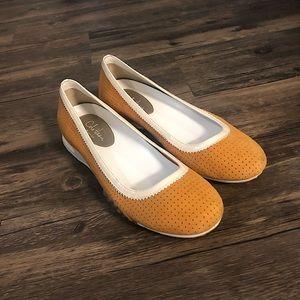Cole Haan G Series (Nike) flats